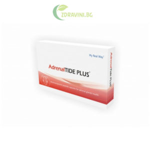 "Пептиди MyRealWay ""AdrenalTIDE PLUS"" 15 капсули"