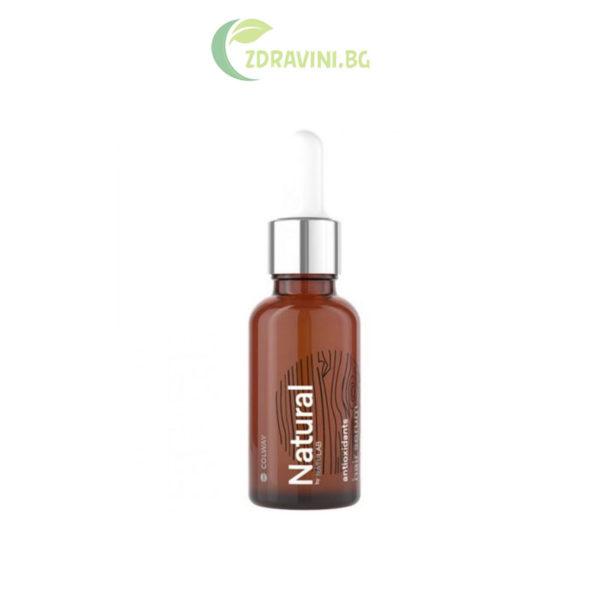 COLWAY NATURAL - HAIR SERUM ANTIOXIDANTS - СЕРУМ ЗА КОСА