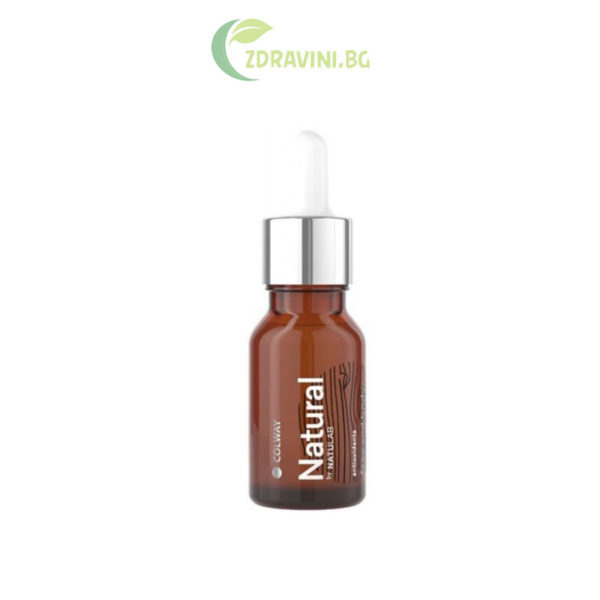 COLWAY NATURAL - FACE AND BODY SERUM ANTIOXIDANTS - ЗА ЛИЦЕ И ТЯЛО