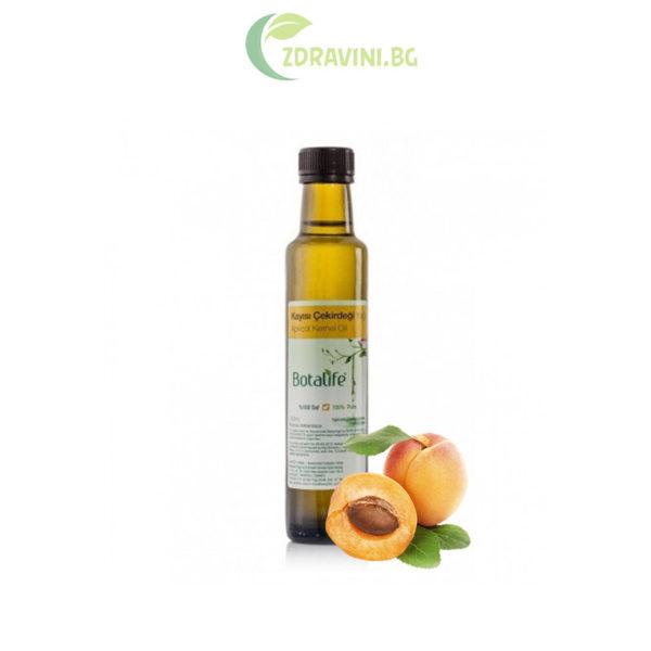 Натурално масло от ядки на кайсия