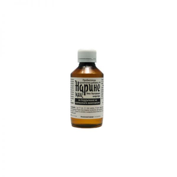 Жив течен пробиотик Нарине макс